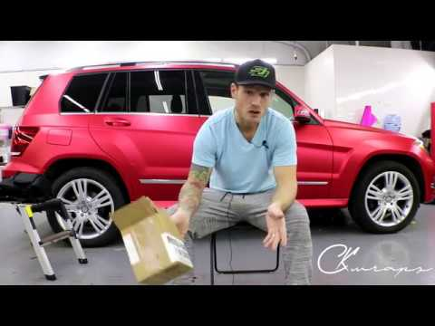 WHO WON THE  FREE FULL VEHICLE VINYL WRAP!!!???? VALUED UP TO $8,000!!  By @ckwraps