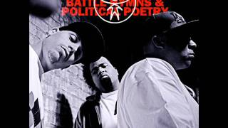 Dilated Peoples - Goin' For Broke feat. Xzibit
