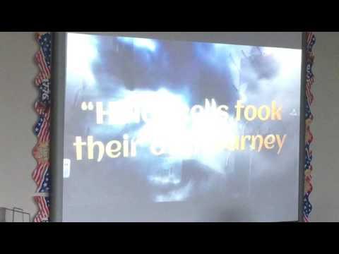 Nardin Academy holds Hidden Figures Day
