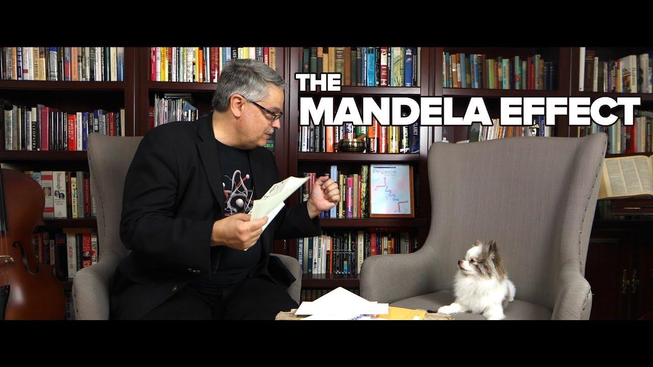 The Mandela Effect Youtube