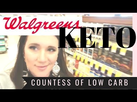 walgreens-best-keto-snacks-👸-easy-keto-foods-shopping