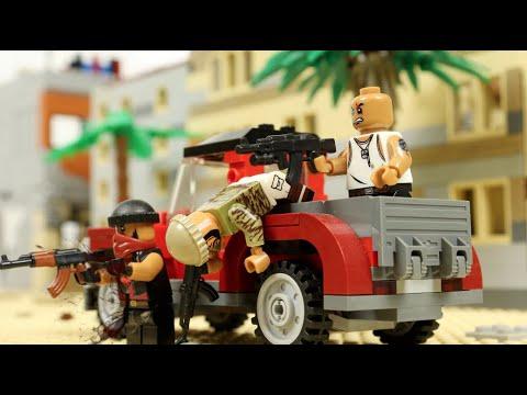 Лего ultra agents мультфильм 1 серия