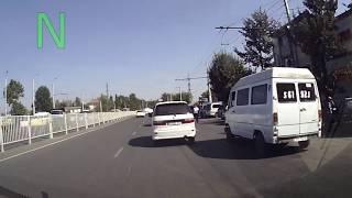 Водитель полгода судился с ГУОБДД(ГАИ) Бишкек или Бюрократическая машина в действии.