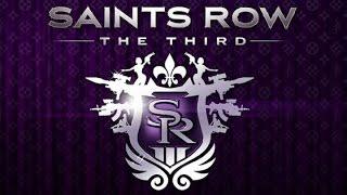 Saints Row: The Third #31 воздушный Стилпорт (без комментариев)