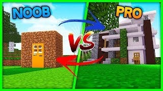 AWESOME MINECRAFT NOOB VS PRO EPISODE 3 (2018) PS4/XBOX ONE/PC (SECRET SCENE AFTER END!)