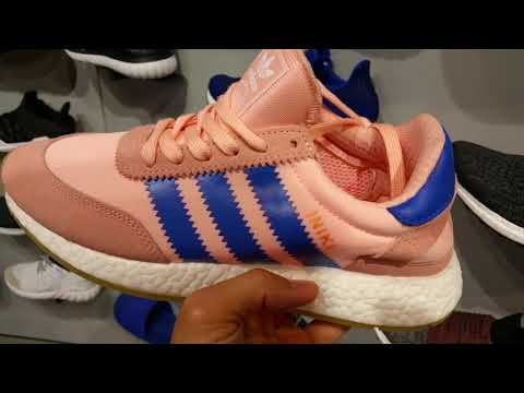 Latest Adidas INIKI Mens & Women Shoes Kicks Sneakers Collection! Full HD 2017