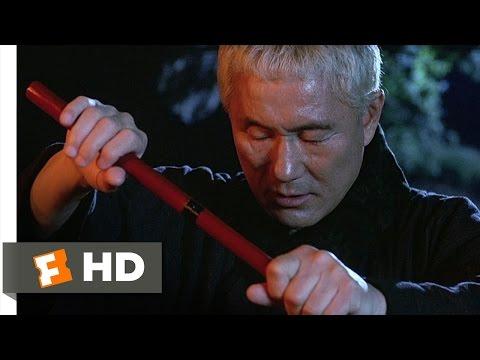 The Blind Swordsman: Zatoichi (10/11) Movie CLIP - Zatoichi vs. Genosuke (2003) HD