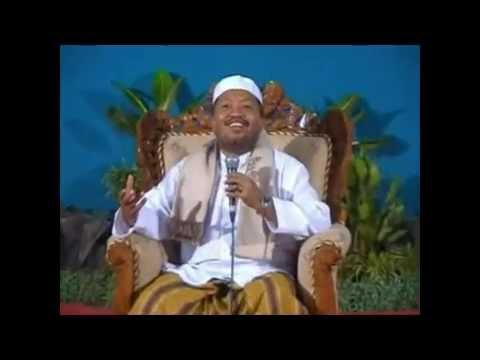 Pengajian lucu KH Abdul Ghoffar (Banyuwangi) di Tulungagung
