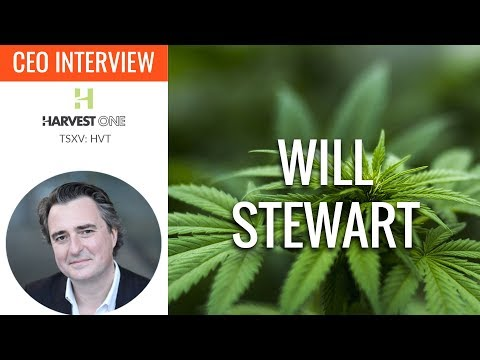 Harvest One: Ready for Cannabis Extracts and the US Hemp Market