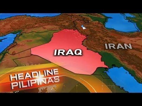 Headline Pilipinas, 08 January 2020 | DZMM