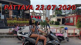 Pattaya, 2020, Open, Bars, Beach, Restaurants, Walking, Views, Thailand | Beautiful girls, Happiness