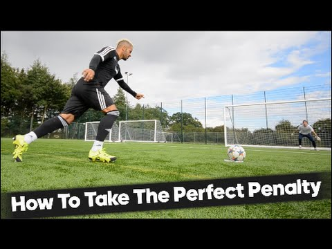Thumbnail: How To Take The Perfect Penalty!...
