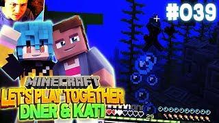 MIT TRÄNKEN gegen den UNTERWASSER KÖNIG   Minecraft 1.14 mit Kati & Dner #39