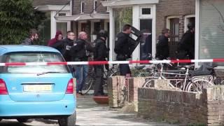 Gptv: Aanhouding Agressieve Man In Leeuwarden