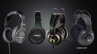 Video Pro Headphone Roundup - Under $100 download MP3, 3GP, MP4, WEBM, AVI, FLV Juli 2018