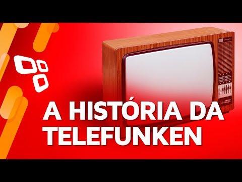 A história da Telefunken - TecMundo