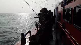 2021.10.26 연안부두 빨간배 시크릿 Sea Story