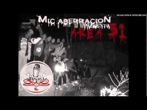 disco area 51 mic aberracion