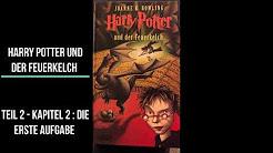 Harry Potter und der Feuerkelch (4) Teil 2