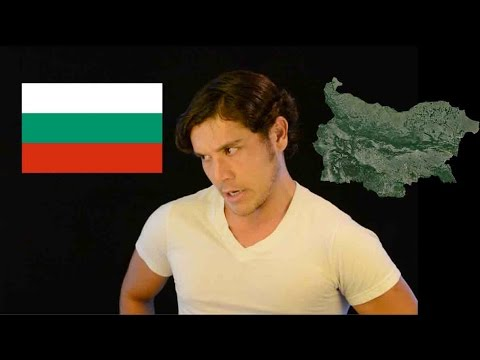 Geography Now! Bulgaria