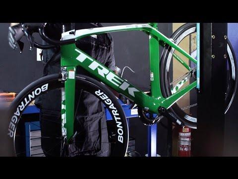 EXCLUSIVO | Trek faz bike exclusiva para ajudar familiares do Chapecoense