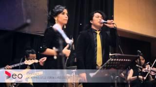 Download lagu Bed Of Roses -  Bonjovi at SasanaKriya | Cover By Deo Entertainment