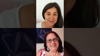 Entrevista que nos hicieron de Florencia Tapia Gómez Comunicación Parte 1