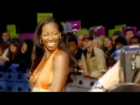 Jamelia - Dj (Video)