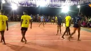 Rayapattana Pro kabaddi Khardolli vs Rayapattana