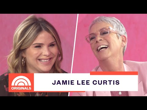 Jamie Lee Curtis on Daniel Craig's Release From 'Bond' from YouTube · Duration:  3 minutes 5 seconds