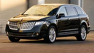 SuperFlex? 2010 Lincoln MKT Ecoboost Road Test by Inside Line