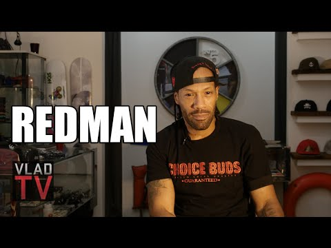 "Redman on Being on ""4,3,2,1"" Track that Triggered the LL Cool J / Canibus Beef"