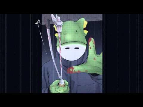 動く絶望ッ! 喋る恐怖ッ!! ヤングマガジン連載中の大ヒット・サスペンスホラー!! ミュージアム漫画動画ついに衝撃大解禁ッ!