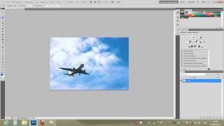 Фотошоп CS5 Урок №3 Вырезание предмета