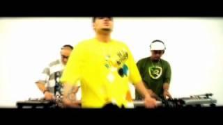 """Perempuan"" DJ Fuzz, DJ Lethal Skillz & MC Moe Collective"