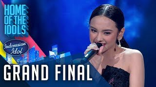 LYODRA - GEMINTANG HATIKU - GRAND FINAL - Indonesian Idol 2020