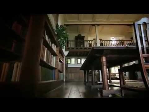 maison bois des moutiers