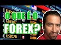O QUE É O MERCADO DE FOREX? - Portugal Forex - YouTube