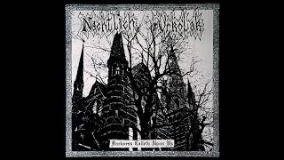 Nächtlich & Vrkolak - Darkness Calleth Upon Us [Split] 2019