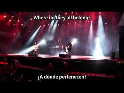 Pain - Eleanor Rigby (Lyrics & Subtitulado al Español)