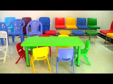 Introduction video of Chengdu YiZhou seating