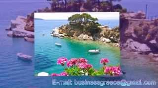 видео VIP туры  в Грецию