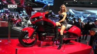 eicma 2012   le novità su due ruote della 70ª edizione