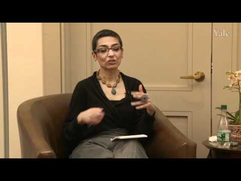 A Conversation with Zainab Salbi