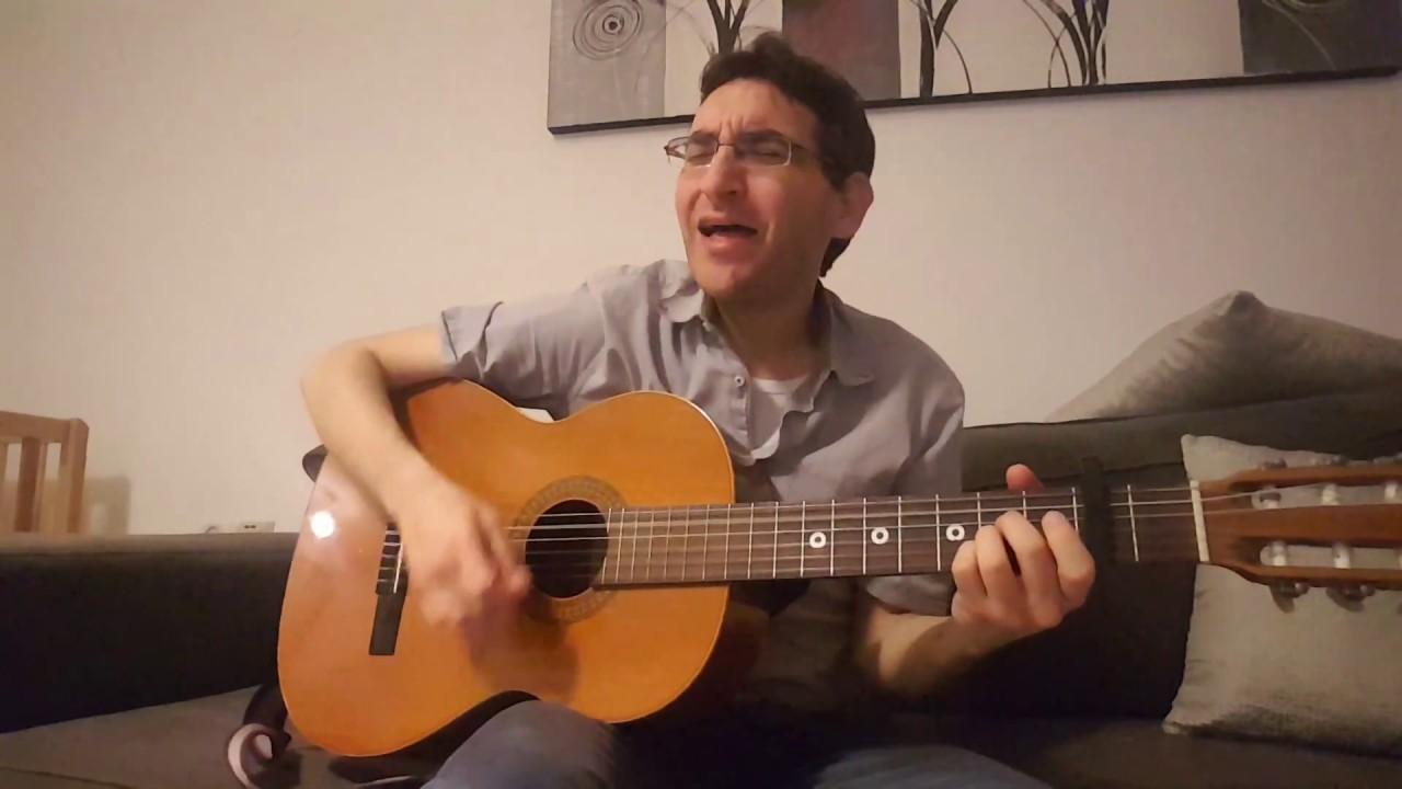 Ugly Kid Joe Busy Bee Guitar Cover Youtube