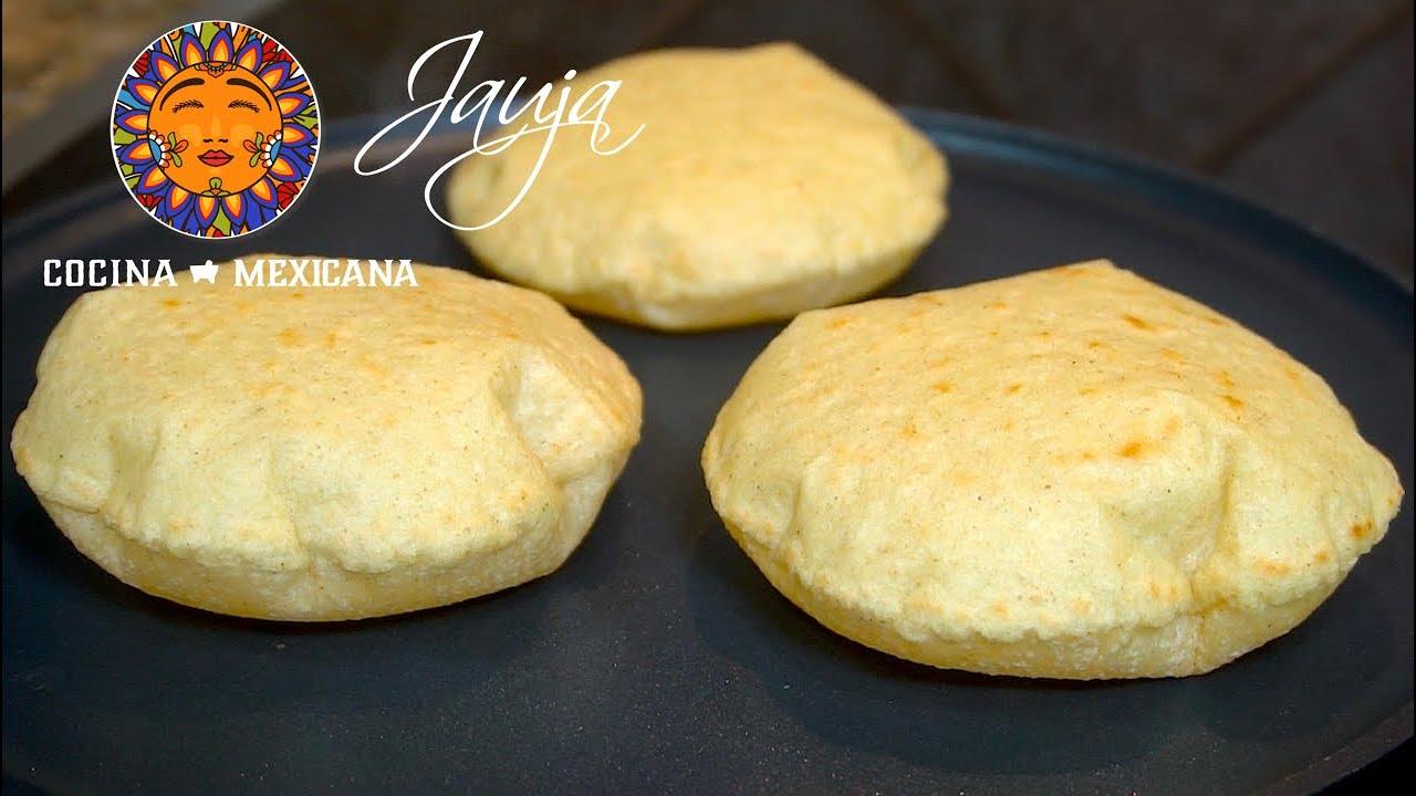 Cómo Hacer Tortillas De Maíz Youtube