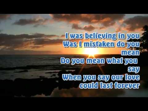 Vonda Shepard - Baby don't you break my heart slow.WMV