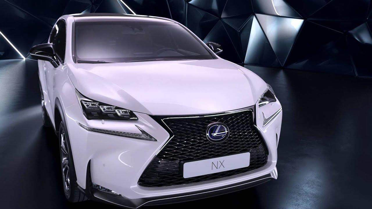2014 lexus nx 300h
