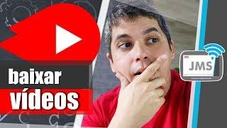 App do YouTube para Baixar e Assistir vídeos offline - YouTube Go