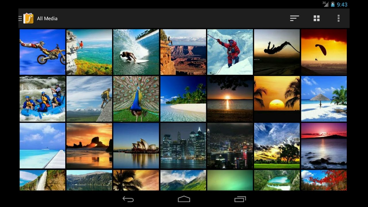 How to create image gallery using html and css - css is ...